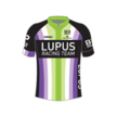 Comfort Fit Jersey - LUPUS additional picture 1