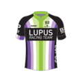 Comfort Fit Jersey - LUPUS