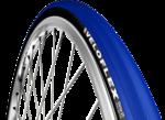 CORSA  CLINCHER BLUE - 23 mm