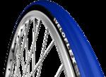CORSA  CLINCHER BLUE - 25 mm