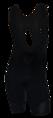 Garun 2.0 Bib Shorts W
