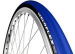 CORSA  CLINCHER BLUE - 25 mm