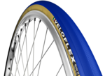 MASTER  CLINCHER BLUE - 25 mm