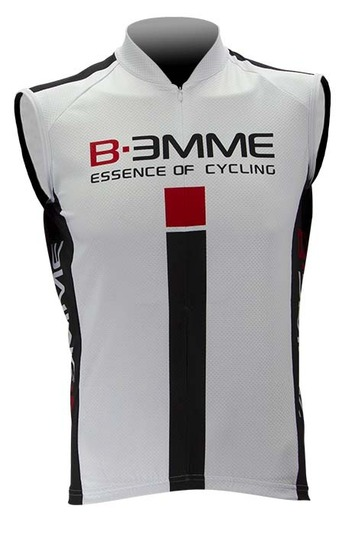 Identity Sleeveless Jersey picture