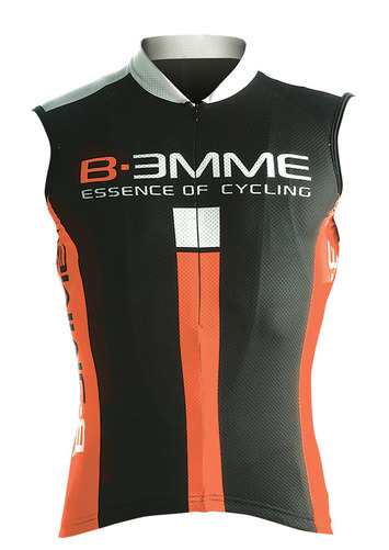 Identity Sleeveless Cycling Jersey picture