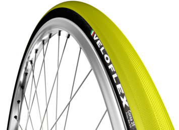 CORSA  CLINCHER YELLOW - 25 mm picture