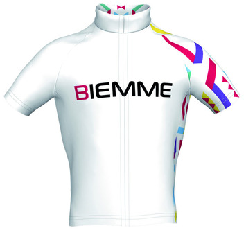 RAINBOW Jersey picture