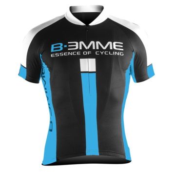 Identity Cycling Jersey picture