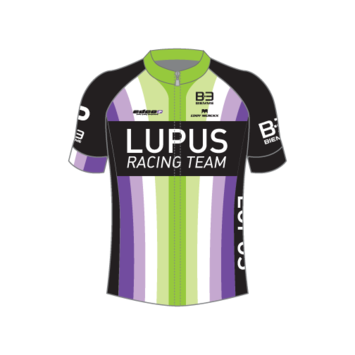 Comfort Fit Jersey - LUPUS picture