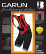 GARUN BIBSHORT additional picture 9