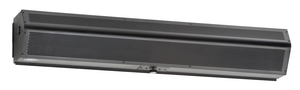 """Series 2 - LoPro Series Air Curtain 25"""" Wide Door Unheated picture"""