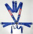 FIA(2020)/SFI CAMLOCK 6PT HARNESS BLUE