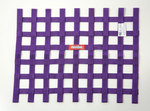 SFI RIBBON WINDOW NET   PURPLE