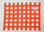 SFI RIBBON WINDOW NET   ORANGE