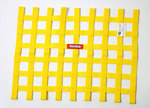 SFI RIBBON WINDOW NET   YELLOW