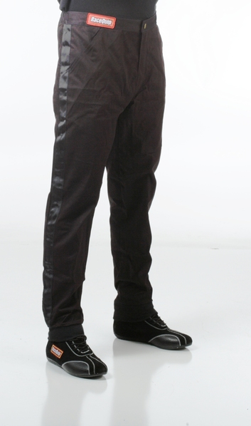 SFI-1 PANTS 1-LAYER KMED BLACK picture