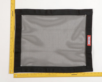 MESH WINDOW NET  BLACK picture