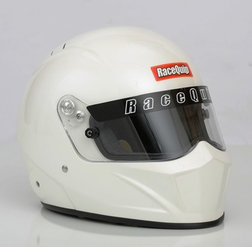 VESTA15 MATRIX SA2015 SMALL PEARL WHITE HELMET picture