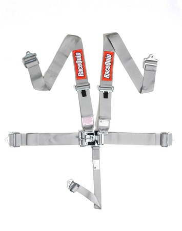 L & L 5PT HARNESS SET PLATINUM picture