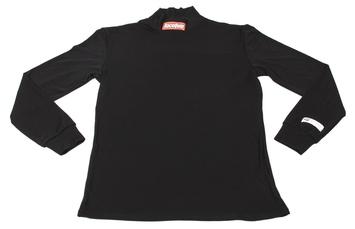 SFI 3.3 FR Underwear Top Large BLACK picture