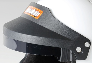 OPEN FACE VISOR REPLACE KIT picture