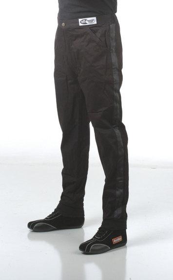 SFI-1 1-L PANTS  BLACK MEDIUM picture