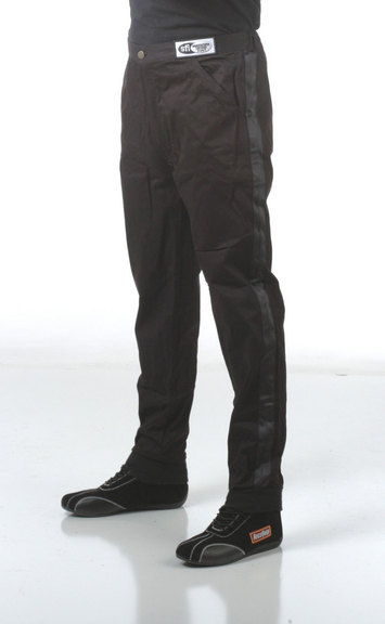 SFI-1 1-L PANTS  BLACK MEDIUM picture