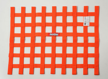 SFI RIBBON WINDOW NET   ORANGE picture