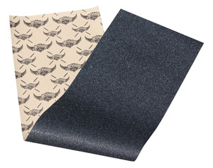 Jessup Griptape® Single 9in x 33in Black Sheet picture