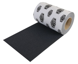 *NEW* Jessup® ULTRAGRIP Skate Roll 9.5in x 60ft Black picture