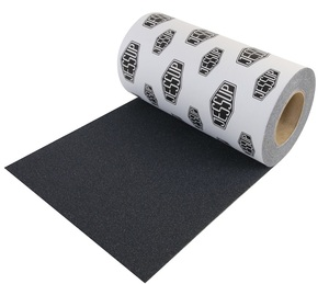 *NEW* Jessup® ULTRAGRIP Skate Roll 11in x 60ft Black picture
