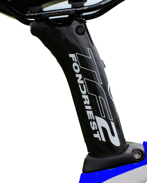 Fondriest TF2 Carbon Seatpost picture