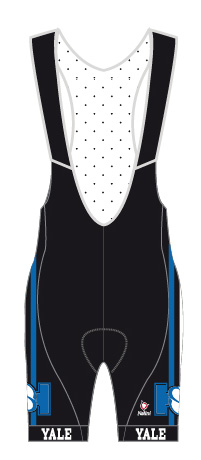 Yale Cycling Team Bib Shorts picture