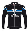 Yale University Cycling Team Thermal Jacket