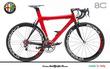 Alfa Romeo 8C Competzione Bicycle additional picture 1