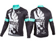 Bianchi-Milano Sorisole LS Jersey - Black/White additional picture 1