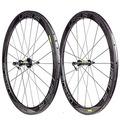 URSUS Miura T47 Carbon Tubular Road Wheelset