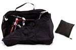 Scicon Pocket Bike Bag - Smart Pocket Design Black