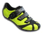Nalini Kraken 2 Plus Fluo Yellow Road Shoes
