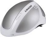 SALE - LIMAR VELOV Urban Helmet - White Silver