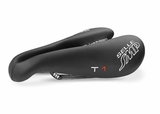 SMP T1 Triathlon Saddle - Black
