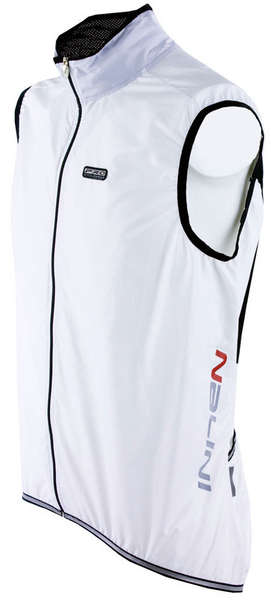 E12PUMA Vest White XXL picture