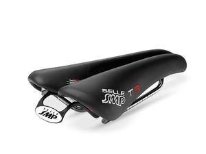 SMP T3 Triathlon Saddle - Black picture