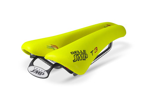 SMP T3 Triathlon Saddle - Fluo picture