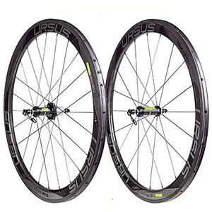 URSUS Miura T47 Carbon Tubular Road Wheelset picture