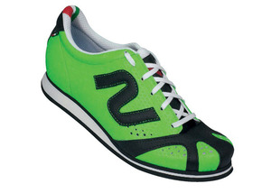 Spider Crab Casual Shoes - Green/Black picture