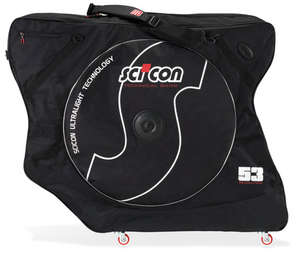 Sale - Scicon AeroComfort ROAD 2.0 TSA Padded Air Travel Bag picture