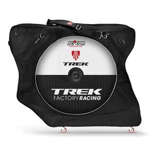 Scicon Aerocomfort Plus Trek Racing Black Air Travel Bag picture