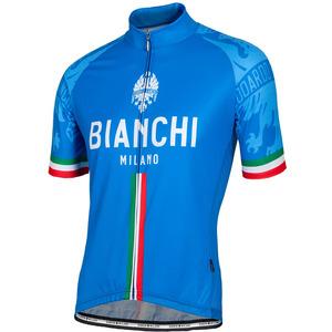 Bianchi-Milano Sado SS Jersey picture
