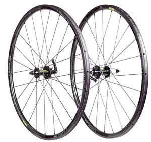 URSUS Miura T24 Carbon Tubular Road Wheelset picture
